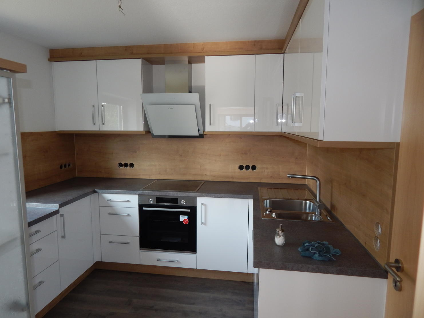 Küche - Möbelwelten   Schreinerei Albert Beck - Haldenwang