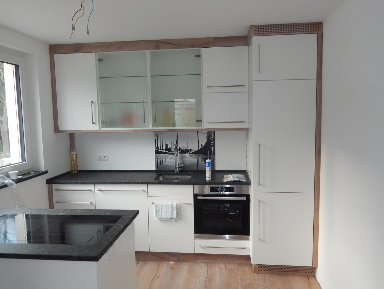 Küche - Möbelwelten | Schreinerei Albert Beck - Haldenwang